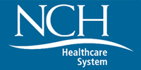 Logo: NCH Healthcare System